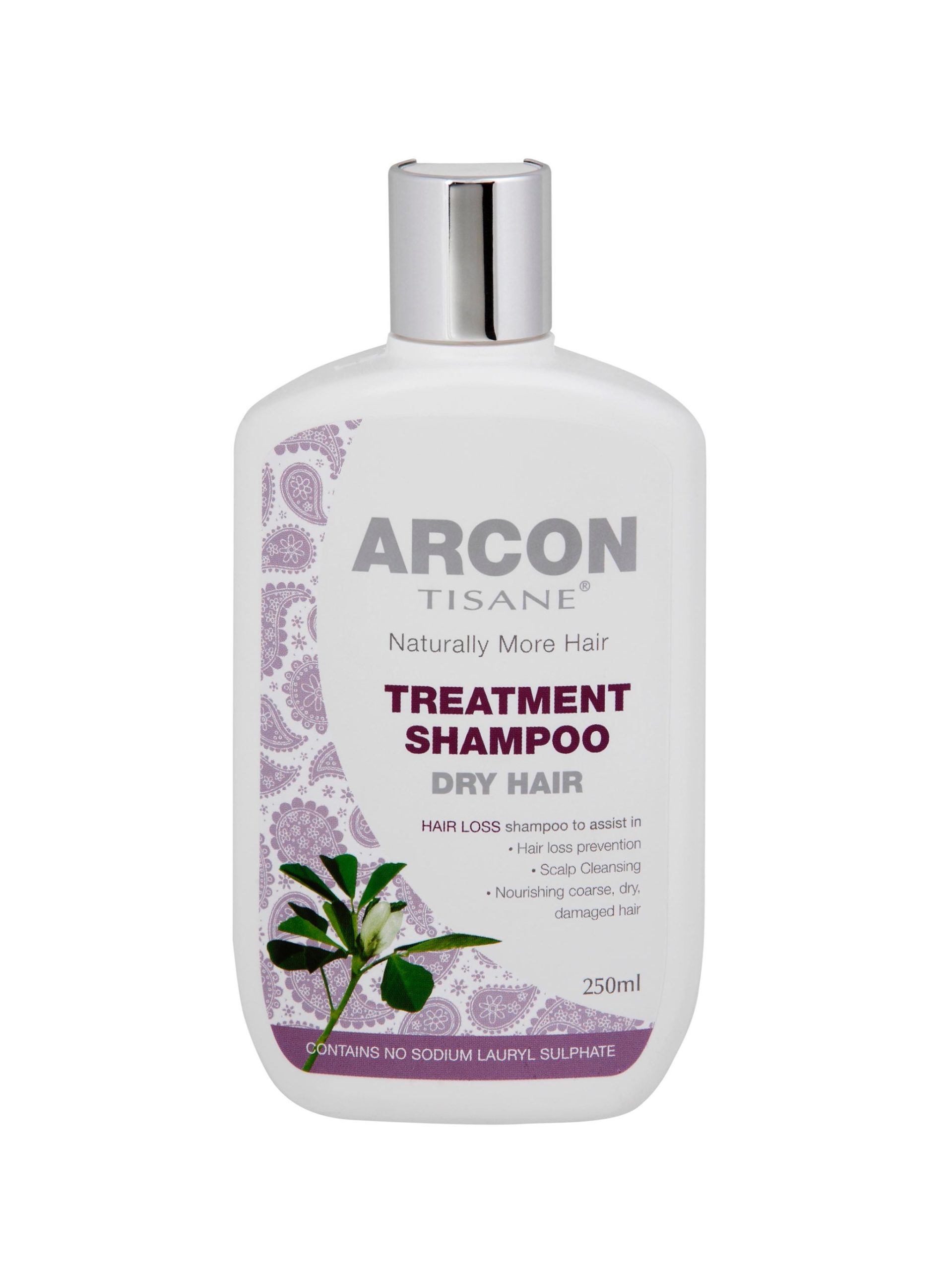 Dry Hair Treatment