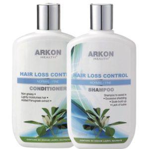 Shampoo&Conditioner